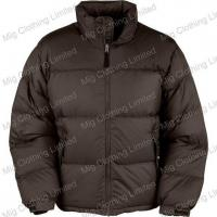 China Quilted Jacket wholesale