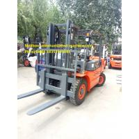 Buy cheap Original New Longgong Mini Crawler Excavator 5 Ton Forklift  With 1 Year Warranty from wholesalers