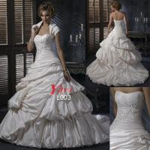 China Bohemain Wedding Dress (L003) wholesale