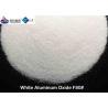 China F12 - F220 White Aluminum Oxide Abrasive 220 GritSynthetic Corundum Grinding Wheels Material wholesale