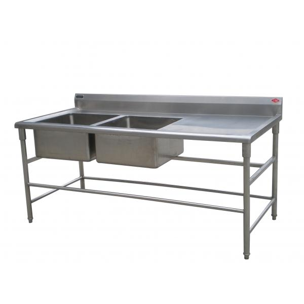 Commercial Restaurant Sinks : Commercial stainless steel kitchen sink equipment of kitchenware