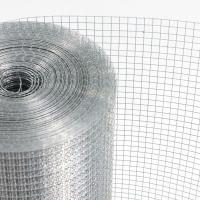 China Electro Galvanized Welded Wire Mesh for Construction Industry wholesale
