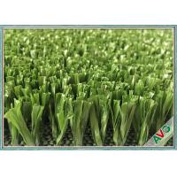 China Fire Resistance Tennis Field / Tennis Court Synthetic Grass 3 / 16 Inch wholesale