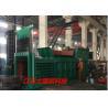 China A prensa hidráulica de baixo nível de ruído/máquina de empacotamento plástica avaliou a velocidade 980 RPM wholesale