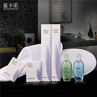Buy cheap RANCRNUO Professional hotel amenities supplier superior quality hotel toiletries from wholesalers