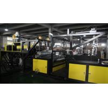 China De LLDPE de estiramiento de la película de la máquinaKG/h del auto 40 - 120 completamente para la máquina Pcking wholesale