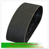 Buy cheap abrasive sanding belts from wholesalers