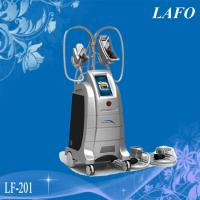 Buy cheap LF-202 Professional Freezing Fat Cell Slimming Machine from wholesalers