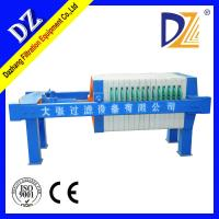 China Manual Filter Press on sale