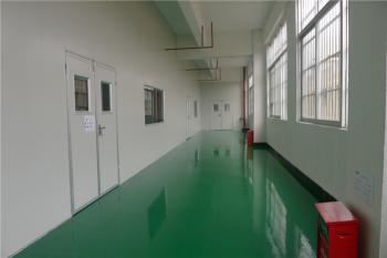 Dongguan Senbao Purifying Equipment Co., Ltd