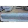 China Cheapest Grey Granite Kerbstone,G341,G603,G623,G654 Kerbstone wholesale