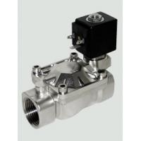 China Granzow 21X3KV190 stainless steel solenoid valve wholesale