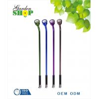 China Garden Tools 8 Patterns Multi-function Shower Watering Wand on sale