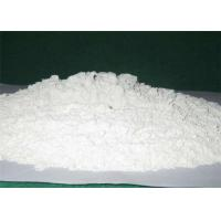 China Raw Material Chemical Water Softener Powder Zeolite In Detergents on sale