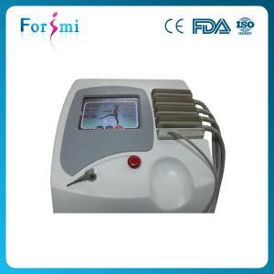 China Mitsubishi non invasive lipo laser body slimming strawberry i cryo lipo machine slimming for sale on sale