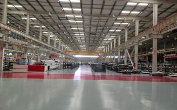 Guangzhou Nanya Pulp Molding Equipment Co., Ltd.