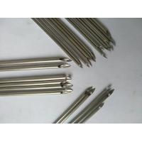 China Precision Bright Annealed Stainless Steel Tube 254SMo Material Grade Bright Surface on sale