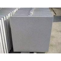 China White Natural Granite Tiles For Floors , Indoor Ourdoor Decoration Flooring Paving Stone wholesale