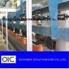 Heavy duty drive chain Conveyor line tracks for construction equipment for sale