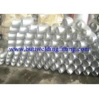 China Nickel Alloy Steel 600 / Inconel 600 But Weld Fittings No6600 / Ns333 / 2.4816 ASME SB366 UNS NO6625 on sale