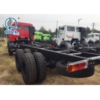 China BEIBEN NG80 Heavy Cargo Trucks With EuroII Emission Stander And 6X4 10 Tires Weichai Engine 420hp wholesale