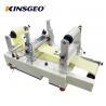 China 1段階、AC 220V 220v熱い溶解の接着剤機械、熱い溶解のローラーのコーターのプログラム制御 wholesale