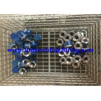 China A105 Carbon Steel Forged Pipe Fittings 2 x 3/4Hexagonal Bushing wholesale