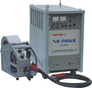 China 350A CO2 MAG Welding Machine;Thyristor Control Gas-Shielded Welding Machine wholesale