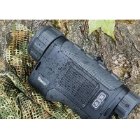 China Compact Digital Zoom Infrared Thermal Night Vision Scope wholesale