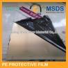 China Fita protetora do espaço livre esparadrapo alto do filme do protetor do tela táctil para a placa do espelho wholesale