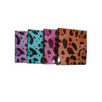 Buy cheap Custom Clear Poly Hardback Vinyl and PP Binder for report holding from wholesalers