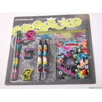 China Promotional Office Stationery Set for Kids Pencil Set Gift Box Packaged wholesale