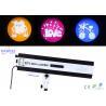 China 660 Watt Led Follow Strobe Effect Light Electronic Focus 6 Colors + White wholesale