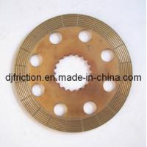 China Case/David-Brown A52253 Copper Powder Friction Disc (HZJ-020) wholesale