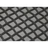 China Сверхмощный лист ячеистой сети волнистой проволки стали углерода для просеивать угля/конструкция wholesale