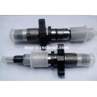 China High quality diesel fuel common rail injector 0 445 120 007 wholesale