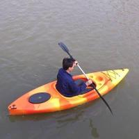 China Sit in Fishing Kayak with additional accessories wholesale