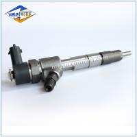 China 0 445 110 313 diesel fuel injector common rail injector 0445110313 wholesale