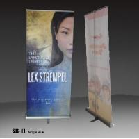 China Classic Rollup Banner Stands (SR-11) wholesale