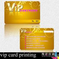 Professional Print Unique Business Cards PVC / Public Transportation Card
