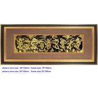 China Big Bronze Sculpture Painting wholesale