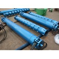 China high lift head 250 m 310m h 500 1200lmin stainless steel submersible water pump wholesale