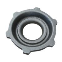 China Collar Part OEM / ODM Ductile Cast Iron Foundry Metal Components Solution wholesale