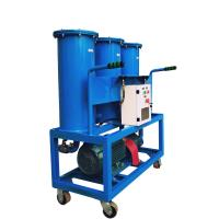 China Mini Oil Filter Machine/Oil Flushing,Low price oil purifier,Portable Used Lube Oil Purification Machine,color optional wholesale