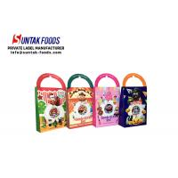 Buy cheap Christmas / Halloween Novelty Candy Toys With Vitamin C Ingredient Healthy from wholesalers