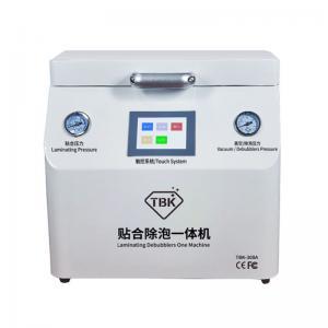 China High Quality 2 in 1 TBK 308A OCA Vacuum Laminating Machine Bubble Removing Machine wholesale
