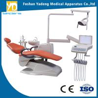 China Down- mounted Portable Dental Chair Price wholesale