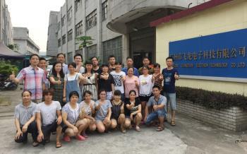 GUANGZHOU BESTLONG ELECTRON TECHNOLOGY CO.,LTD