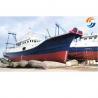 China Marine Floating ISO14409 High Bearing Capacity Launching Rubber Airbag wholesale