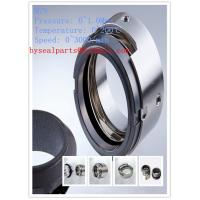 China Wave Spring M7N Burgmann Mechanical Seal cartridge mechanical seal on sale